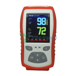 Medical Mini Good Quality Portable Low Price Palm-top spo2 Monitor YSPO360