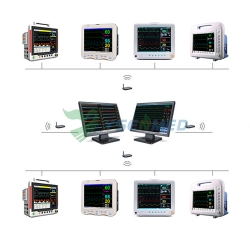 Good Price Hot Sale Central Monitoring System YSUC10A