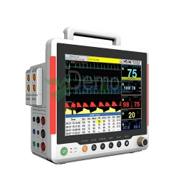 Medical Multi-Parameter Patient Monitor YSF8