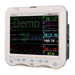 China Cheap 15 Inches Multi-parameter Patient Monitor Price YSF15