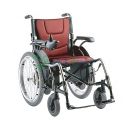 Yuwell Weelchair Hot Sale Weelchair Price D130A