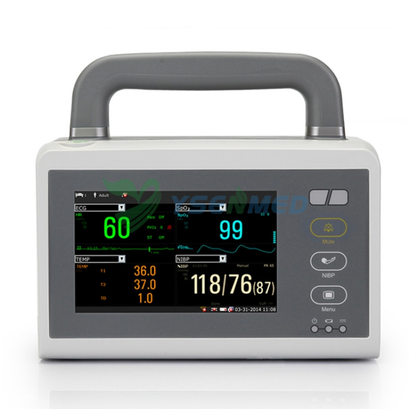 Best Price Transport Patient Monitor On Selling Edan IM20