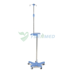 Competitive Price IV Stand For Infusion Pump  For Sale YSSY-310A