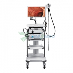 Sonoscape HD-350 Medical Video Endoscopy Video Gastroscope Colonoscope System