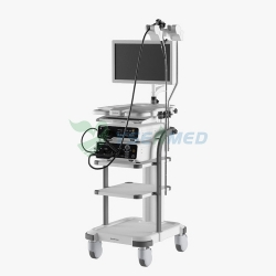 Medical High Definition Video Endoscopy System SonoScape HD-500