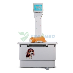 5kW Vet X-ray Machine With Table YSX050-B