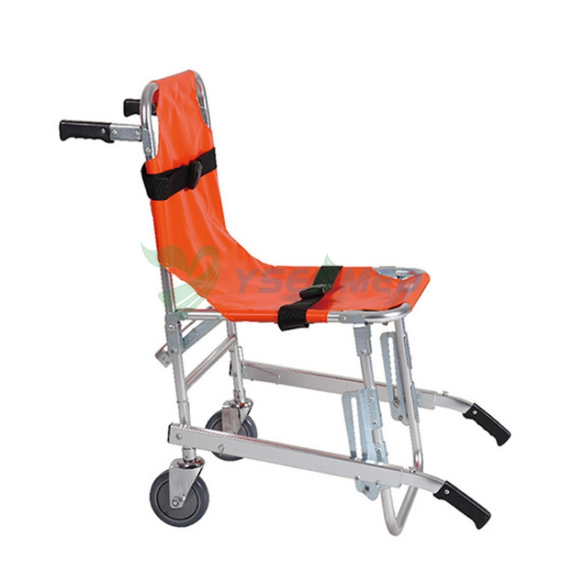 YSDW-ST001 Aluminum Alloy Stair Stretcher