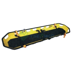 Good Price Carbon Fiber Basket Stretcher YSDW-BS004