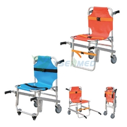 Ambulance used YSDW-ST008 Aluminum Alloy Stair Stretcher