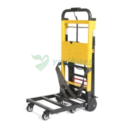 Powered Electric Stair Climbing Hand Trolley for Heavy cargos YSDW-11A