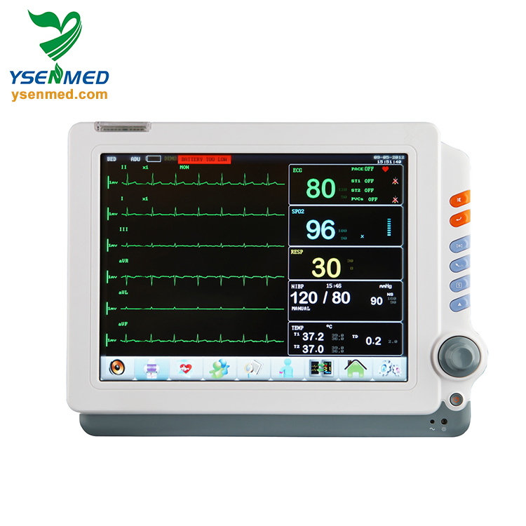 mindray patient monitor price