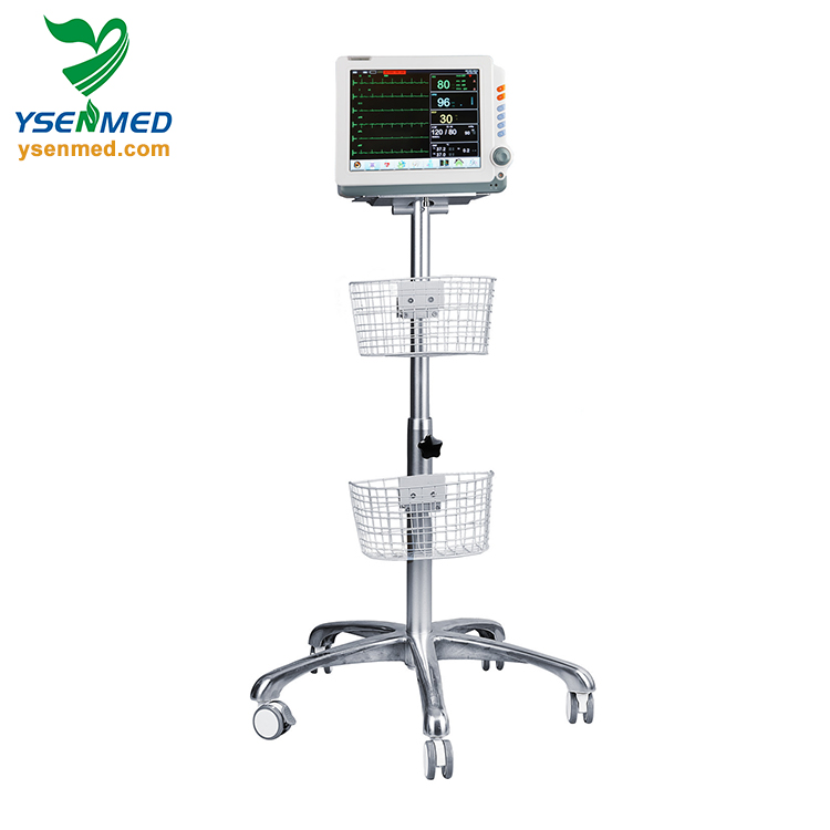 mindray patient monitor 12 inch multi parameter patient monitor price YSPM90C