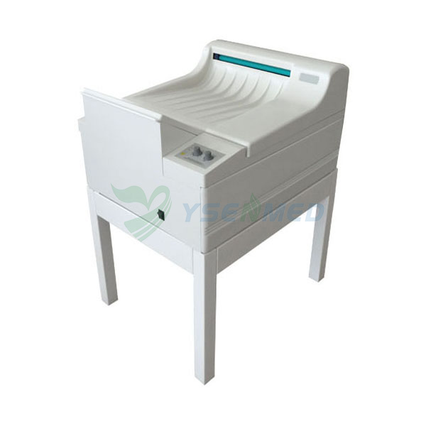 5.2 L dental x-ray film developer and fixer chemicals