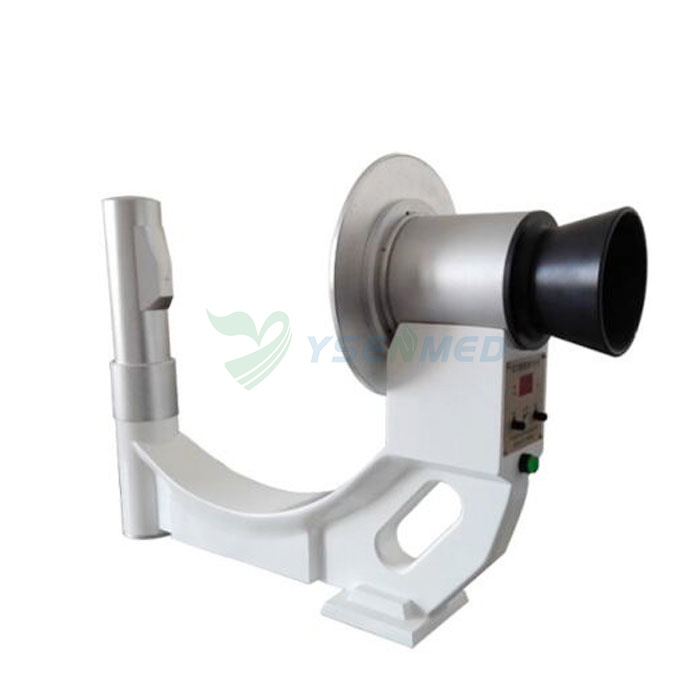 Low-dose Fluoroscopy Portable X Ray Machine