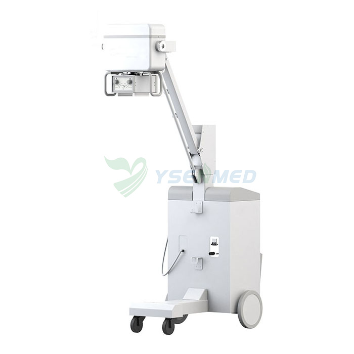 Mobile Medical X Ray Machine