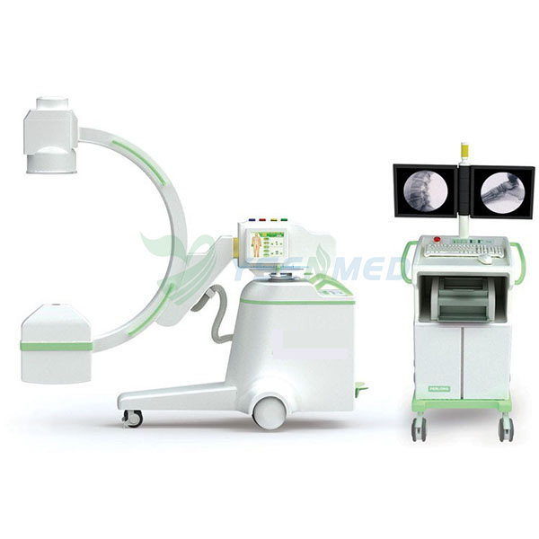 12KW High Frequency C-arm X-ray System