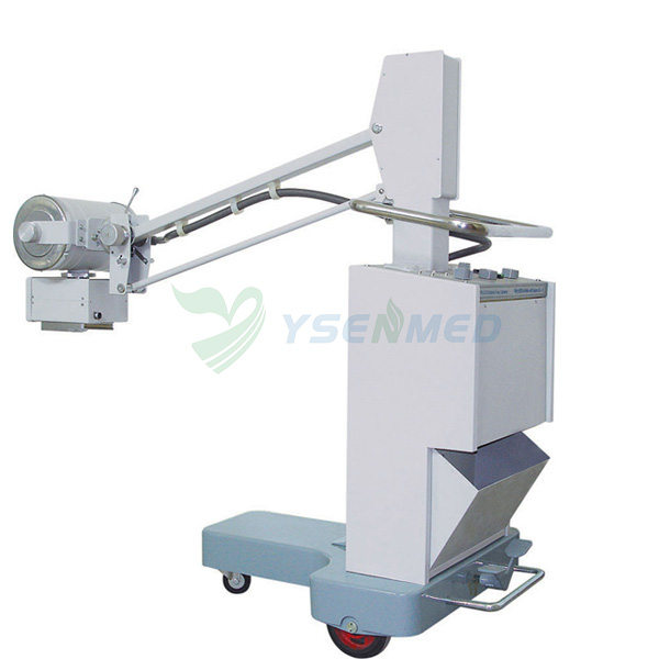 50mA Mobile X Ray Machine