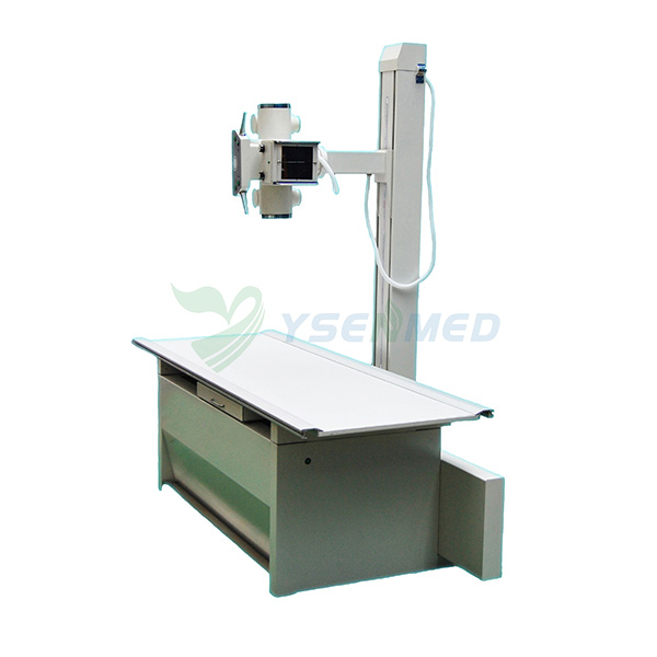 50kW/500mA High Frequency X-ray Machine