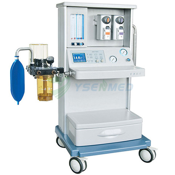 Medical Anesthesia Machine With Ventilator