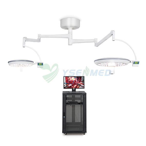 YSENMED YSOT-LED5070-TV Digital LED Theatre Light System
