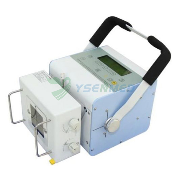 YSENMED ysx050-a 100ma compact light weight x-ray machine