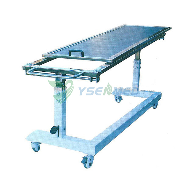 YSX1056 Simple C-arm X-ray Radiography Table