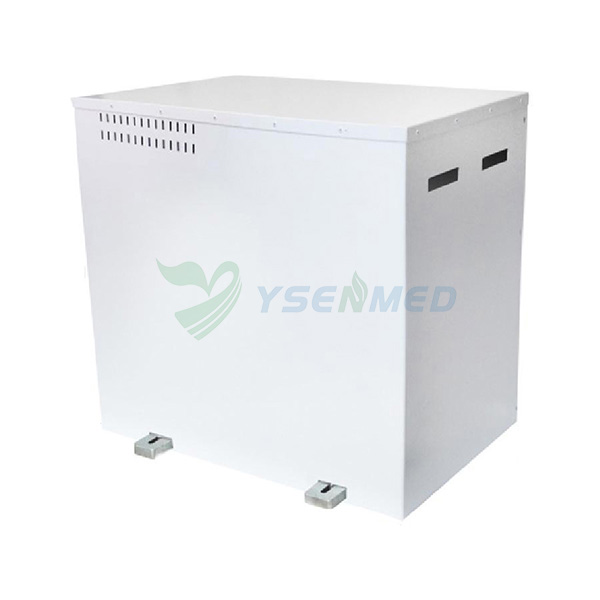 65kW 800mA Medical X-ray High Voltage Generator