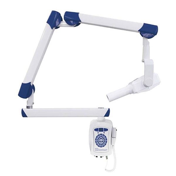 Wall Mounted Dental X Ray Unit