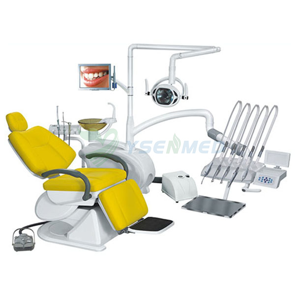 Luxurious Type Dental Chairs