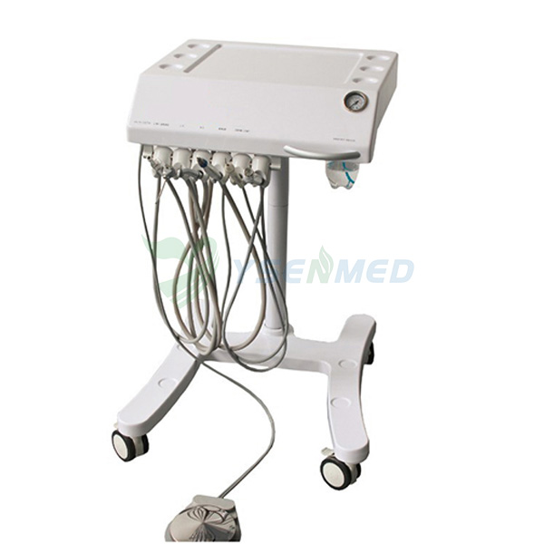 Mobile Dental Chair Therapy Apparatus