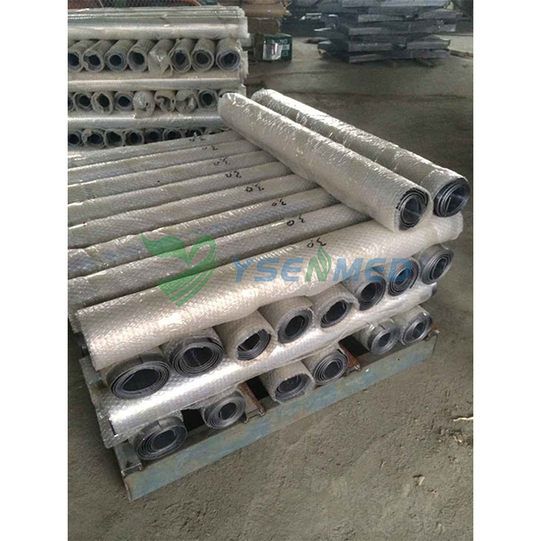 x ra shielding lead sheet roll