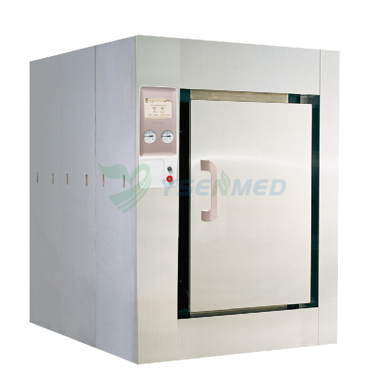 SHINVA Large High Temperature Vacuum Steam Sterilizer