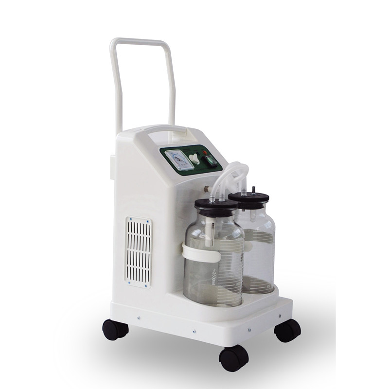 YSXYQ-26D Electric suction machine